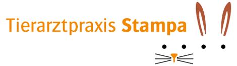 Tierarztpraxis Stampa Logo
